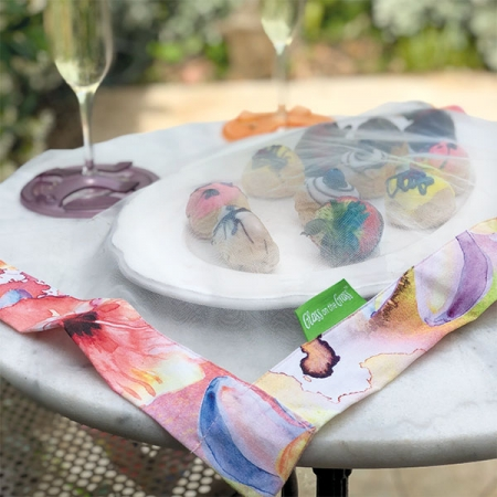 ShooFly Eco Food -Watercolour