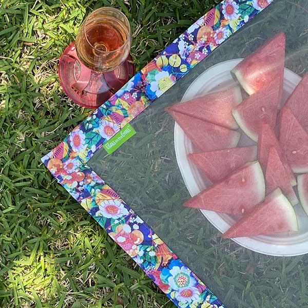 ShooFly - Eco Food - Garden Party